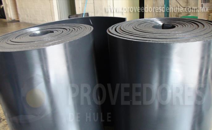 Rollos de hule materiales para la renovaci n de la casa - Hule por metros ...